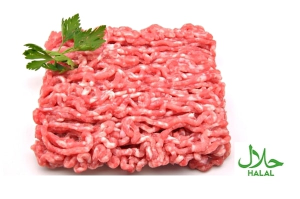 Beef Medium Keema (Minced Meat)