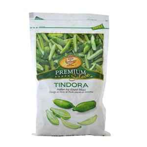 Deep Frozen Sliced Tindora 340g